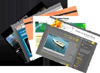 creer un blog multisite