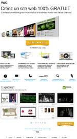 creer un site internet gratuit sur wix